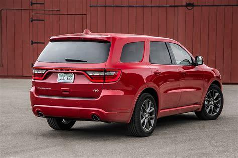 chrysler sells jeep 2014 dodge durango rt rear three quarters photo 6