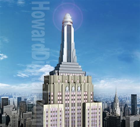 best empire building 3d building models newhairstylesformen2014