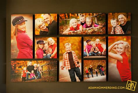 canvas layout ideas canvas wall display ideas sally whetten photography