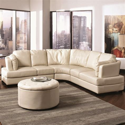 curved leather sofa curved sofas for sale curved loveseat sofa
