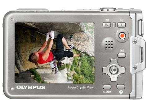 Kamera Olympus Mju Tough 8010 olympus stylus tough 8010 the tech journal