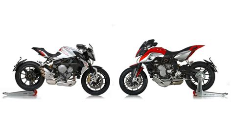 Positive results for mv agusta in the first quarter of 2014