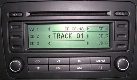 Ielts Original 100 Plus Cd vw radio rcn 210 tastenbeleuchtung car hifi
