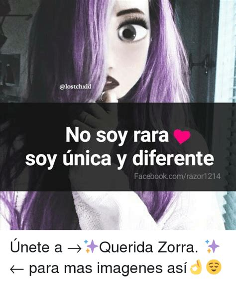 imagenes tumblr unicas 25 best memes about zorra zorra memes