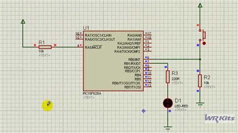 Rca Isi 2 Visero mikroc e proteus criando um novo projeto