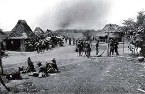 the philippine american war 18991902 18991913 the 22nd infantry in the malolos caign part 1