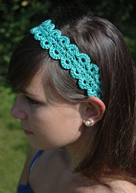 free pattern crochet headband free crochet headband chart pattern crochet little