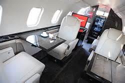 learjet 60xr gets new interiors aopa