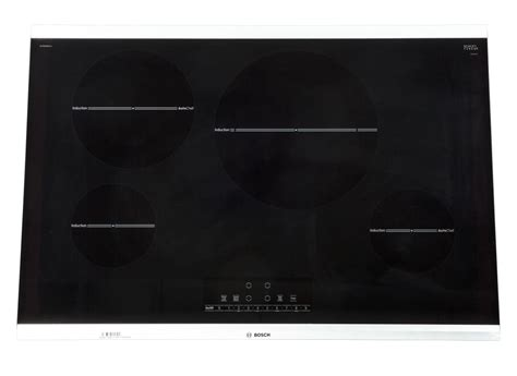 Consumer Reports Induction Cooktop - bosch 800 series nit8068suc cooktops consumer reports