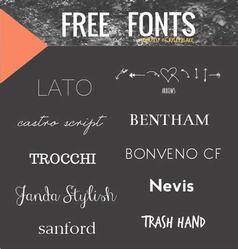 font newsletter design 109 best images about fonts for newsletters on pinterest