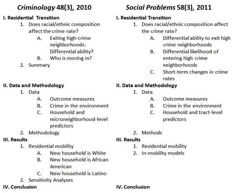 Crime As A Social Problem Essays by Crime Family Inequality Page 2