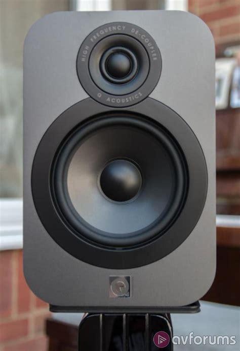 q acoustics 3020 speaker review avforums