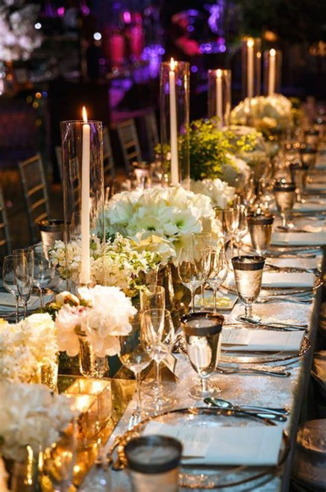 wedding reception no candles 176 best royal table ideas images on
