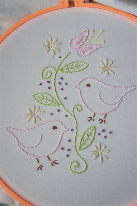 embroidery pattern ideas how to hand embroidery embroidery designs