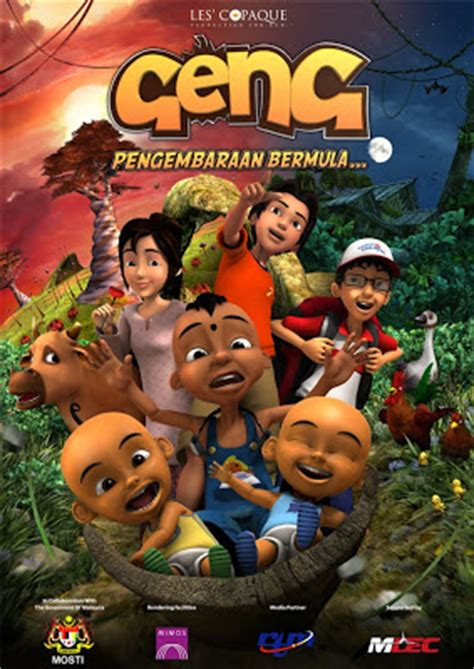film kartun upin ipin full movie youtube upin dan ipin full movie