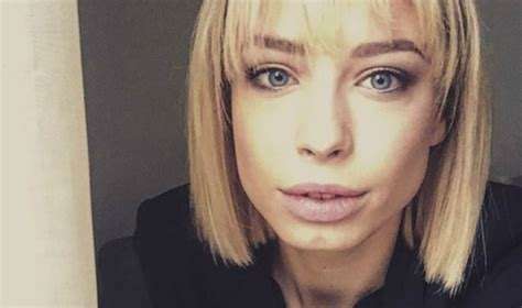 Hollands Next Top Model by S Next Top Model Loiza Lamers Makes Transgender