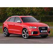 2013 Audi RS Q3  Specifications Photo Price