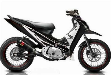 Keranjang Supra X 125 motor honda supra x 125 terbaru 2016 chicago criminal and civil defense