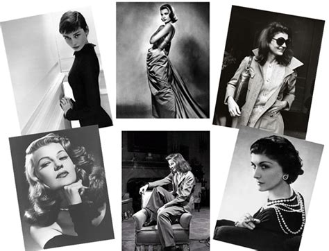 Do You A Fashion Icon by Do Tell Who Are Your Style Icons La Dolce Vita