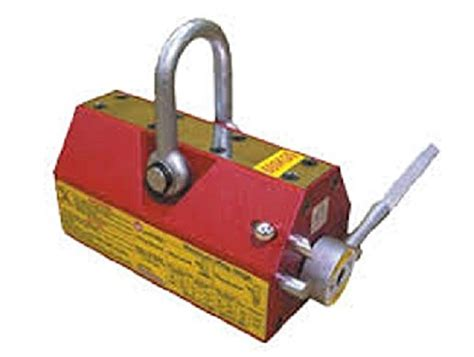 Elm 100 Lifting Magnet earth chain elm 100 ez lift permanent lifting magnet 2 pack mh depot
