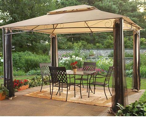 costo gazebo costco cedar gazebo gazeboss net ideas designs and