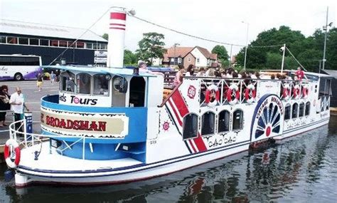 boat shop wroxham cordon rouge picture of broads tours river trips