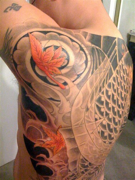 koi karper tattoo meaning koi fish tattoos cool tattoo designs ideas their meaning