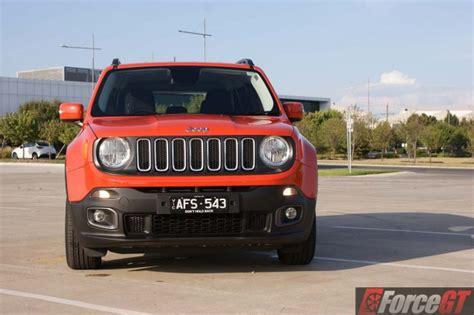 jeep renegade slammed jeep renegade review 2016 renegade longitude