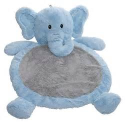 Mat Baby by Bestever Gray Elephant Baby Mat Babies Quot R Quot Us
