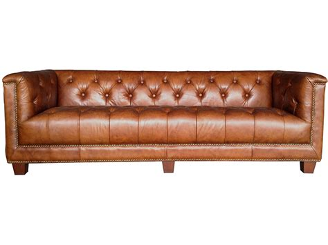 reclaimed leather sofa antique leather sofa antique brown leather sofa
