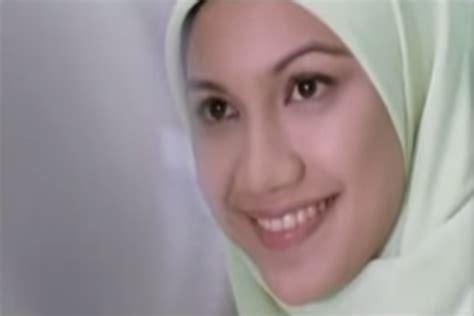 Shoo Sunsilk Di Malaysia tahu tak pelakon wanita bertudung iklan sunsilk dulu dulu