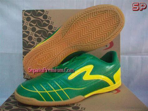 Harga Terbaik Sepatu Allbike Shoes Green Hijau Specs Tabla Green Yellow Sepatu Bola Sepatu Futsal