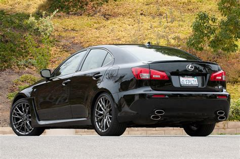 lexus isf will the next gen lexus is f have a twin turbo v6 autoblog