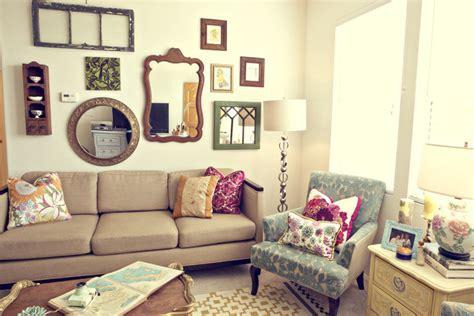 vintage apartment decorating ideas come arredare con gli specchi soluzioni di casa