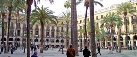 barcelona point of interest barcelona spain points of interest isa