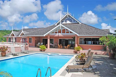 houses in tobago with pool sol y mar villa mt irvine tobago w i and