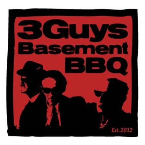 basement guys reviews logo picture of 3 guys basement bbq hanover tripadvisor