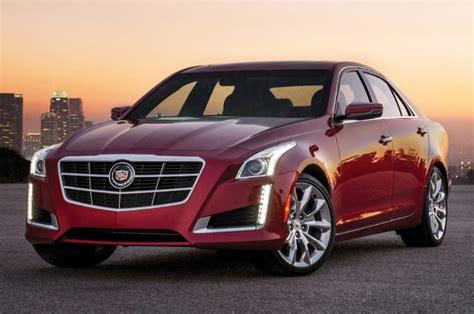 2014 Cts Cadillac To 2014 Cadillac Cts Vs 1994 Cadillac