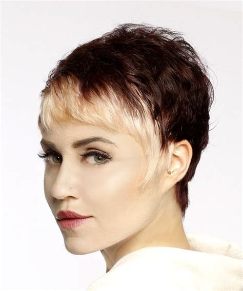 pixie haircuts with high forehead pixie hairstyles and haircuts in 2018