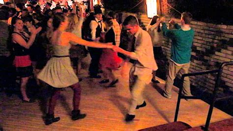 the caves swing dancing swing night youtube
