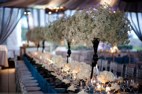 diy winter wedding centerpieces winter wedding themes ideas weddingelation