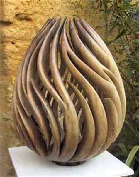 Objets En Bois Tourné Gratuit by 17 Meilleures Id 233 Es 224 Propos De Sculpture En Bois Sur