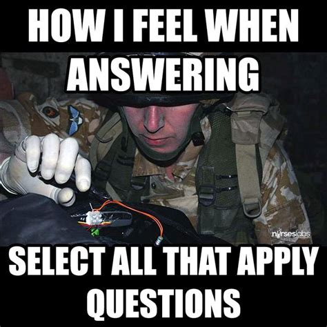 College Test Meme - 30 best nursing school memes images on pinterest nursing