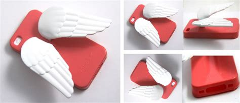 Iphone 4s Giveaway - therez se giveaway iphone 4 4s angel case