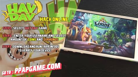 mod game hay day apk all gaming tools hay day hack with cheat engine hay day