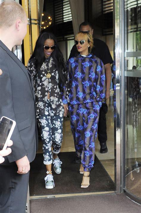 Rihanna And Forde by Rihanna Forde Photos Rihanna And Forde