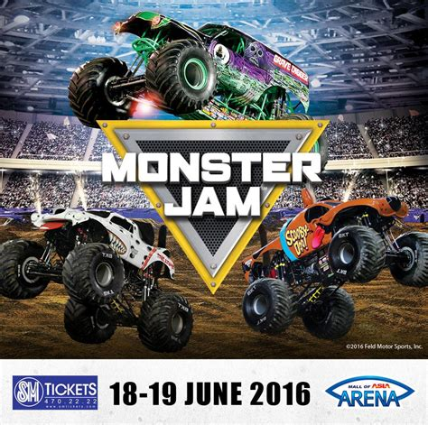 feld motor sports jam in manila 2016 philippine sports