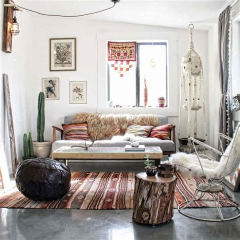inspired home interiors elegant and stylish boho inspired desert house digsdigs