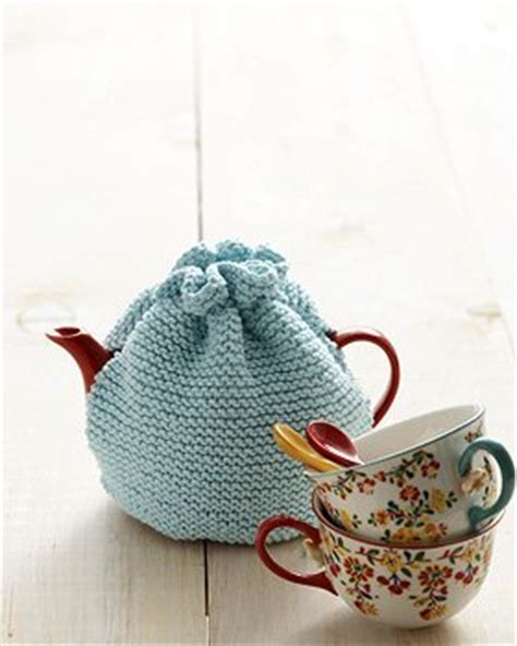 tea cosy knitting patterns easy beginner tea cozy allfreeknitting