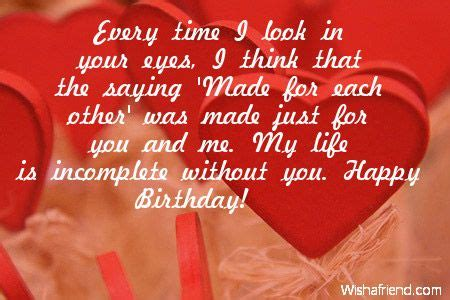 Birthday Quotes For Fiance Beautiful Birthday Quotes For Him Happy Birthday